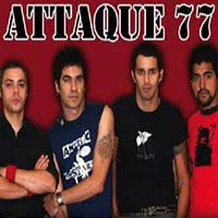 descargar gratis discografia Attaque 77 completa mp3 320kbps MEGA