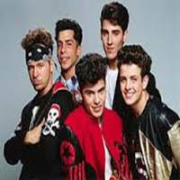 descargar gratis discografia New Kids on the Block completa mp3 320kbps MEGA