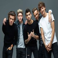 descargar gratis discografia One Direction completa mp3 320kbps MEGA