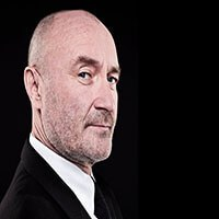 descargar gratis discografia Phil Collins completa mp3 320kbps MEGA