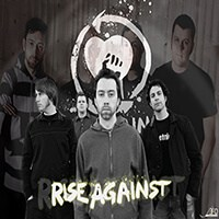 descargar gratis discografia Rise Against completa mp3 320kbps MEGA