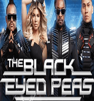 descargar gratis discografia The Black Eyed Peas completa mp3 320kbps MEGA